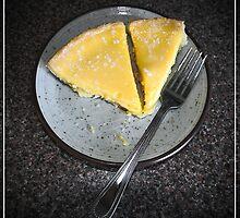 Tarte Au Citron by MoGeoPhoto