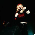 Arch Enemy in Detroit, MI on 4/22/2006 #3 by jammingene