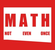 MATH by Kent  Palmer
