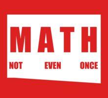 MATH by Kent  Palmer
