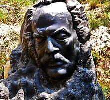 Gibran... The prophet by Alain Christopher