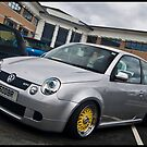 VW Lupo GTI - Lupo 2010 by Adam Kennedy
