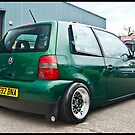 VW Lupo @ Detailed 2010 by Adam Kennedy