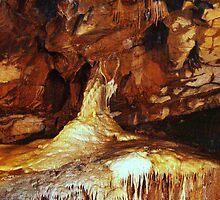 Subterranian by artfulvistas