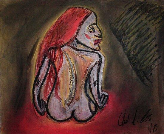 Seeking Freedom by Christina Rodriguez