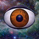 The Minds Eye by Hugh Fathers