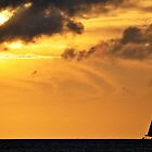 Sailing by Cricket Jones