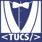 "TUCS ""Square"" Logo by chrisjrn"