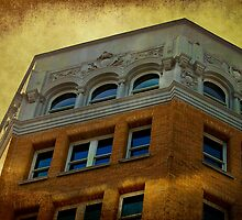 THE BUILDING by imagetj