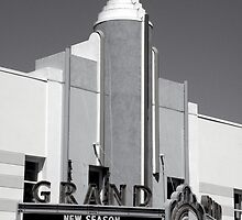 Grand Theater  by Sue Hays