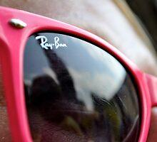 Ray-Bans by Jeremy Morton