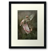 Rust 'n Roses ~ No 19 Framed Print