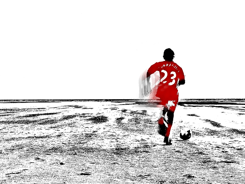 23 by David Chadderton