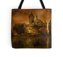 Stratford....on -Avon-Shakespeares....... Tote Bag
