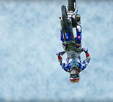 ShowTime FMX Yamaha Freestyle by Kathryn Potempski