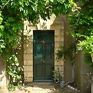 Doorway, The Menagerie, Horton, Northamptonshire by Veterisflamme