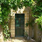Doorway, The Menagerie, Horton, Northamptonshire by Veterisflamme