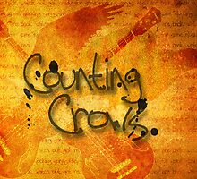The Counting Crows by Parth Soni
