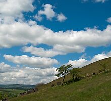 Pendle's Panopticon by photomusdigital