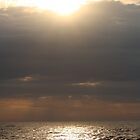 Sunrise at Lake Michigan, Wisconsin (2) by nielsenca13