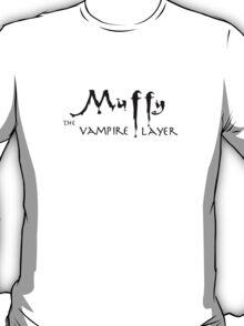Muffy the Vampire Layer T-Shirt
