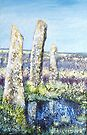 Cornish Maidens by Sue Nichol