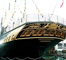 SS Great Britain by Jan Stead JEMproductions