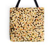 Floor Puzzle Tote Bag