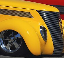 Yellow '37 by dlhedberg