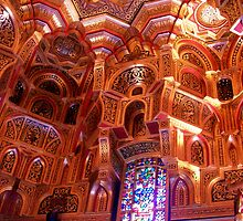 Just Like an Arabic Dream  by KesiaHosking