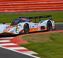 # 009 AMR Lola Aston Martin by Willie Jackson