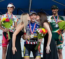 Ben King wins USA Cycling Championship. by Ray Mosteller