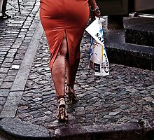 Shopping by Christian Hartmann