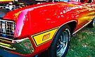 Gran Torino by Bob Moore