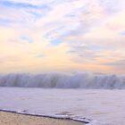 Lace Sky by cherylwelch