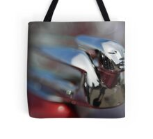 Flying Goddess Tote Bag