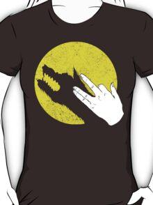 Hand of the Werewolf T-Shirt