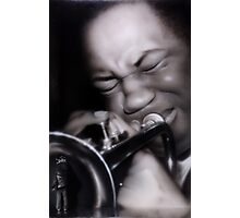 Clifford Brown Photographic Print