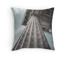 The Great Expansion Throw Pillow