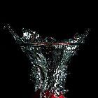 Strawberry Splash by Hugh McKay