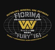 "Fiorina ""Fury"" 161 Kids Clothes"