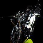 Lime Splash 2 by Hugh McKay