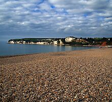 Seaton Seafront by Country  Pursuits
