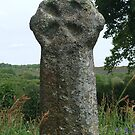 Cornish Celtic Cross. by greenstone