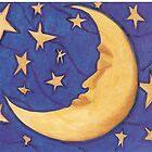 Moon by N. Sue M. Shoemaker