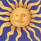 Sun by N. Sue M. Shoemaker