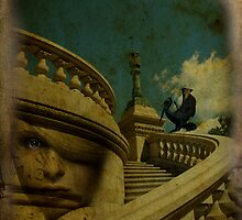 The Stair Case by imagetj