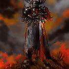 Templar by kukulcan