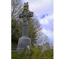 St Columcille #2 Photographic Print
