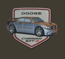 Dodge Charger SRT-8 by Csaba Gyurak